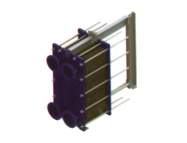 板式换热器DM30S