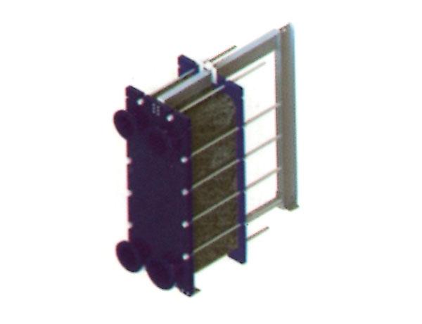板式换热器DM30L