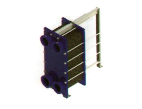 板式换热器DM35L