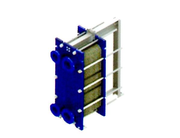 板式换热器DB15S