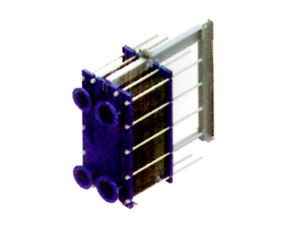 板式换热器DB30S