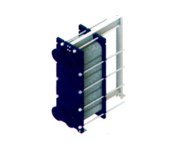 板式换热器DV60