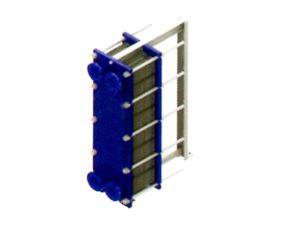 常熟板式换热器DV45