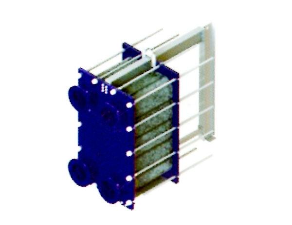 常熟板式换热器DV110