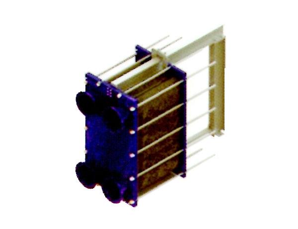 板式换热器DV170